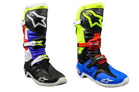 motocross boot straps special edition trey canard u0026 anaheim motocross boots by