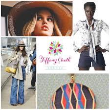 70 S Fashion Fashion Friday 70 U2032s Inspired Fashion U2013 Tiffany Chalk Events