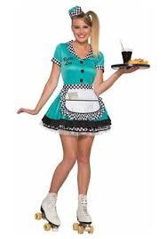 50s Halloween Costume Ideas 19 U002750s Halloween Costumes Aren U0027t Poodle Skirt Roller