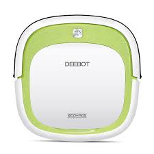Cleaning Robot by Amazon Com Ecovacs Deebot Slim Vacuum Floor Cleaning Robot For