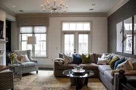 Difference Between Living Room And Family Room by 45 Contemporary Living Rooms With Sectional Sofas Pictures