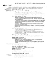 Customer Service Resume Skills 100 Resume Objective Nursing Examples Anesthesiologist