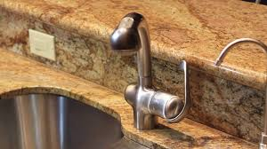Grohe Concetto Kitchen Faucet by How To Tighten Grohe Ladylux Pull Out Kitchen Faucet Quick Fix