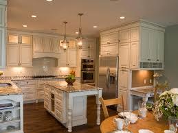 Cottage Kitchen Backsplash Ideas Square Shape Brown Floor Tiles Mosaic Porcelain Tile Backsplash