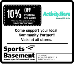 Sports Basement Lift Tickets by The Sports Basement Sunnyvale Home Design Inspirations