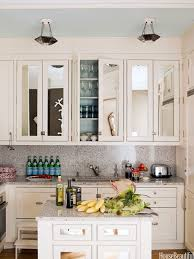 Kitchen Interiors Ideas Mirror Decorating Ideas How To Decorate With Mirrors