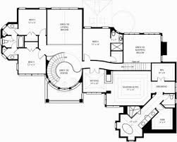 House For Plans by Exellent Luxury Floor Plans Size Of Modern Home With Concept