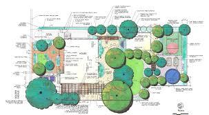 pictures landscape garden plan best image libraries