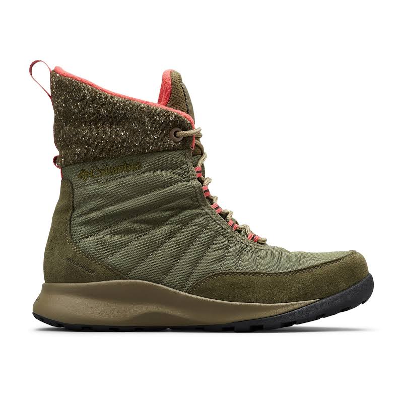 Nikiski Boot (Nori/Daredevil)-8