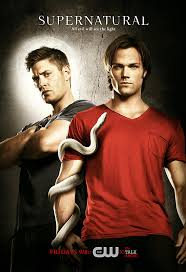 Supernatural 6ª Temporada Legendado