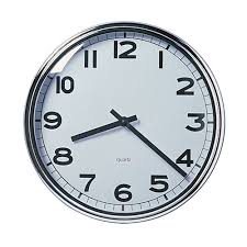 PUGG Wall clock - IKEA - pugg-wall-clock__13080_PE040801_S4