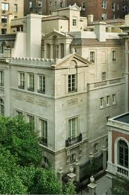 Park Avenue Apartment The Editor At Large U003e Icaa Announces Inaugural Stanford White