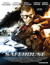 ดูหนัง Safehouse เกมอันตรายหมายหัวฆ่า