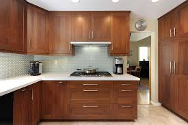 Small U Shaped Kitchen by U Shaped Kitchen Designs 5651