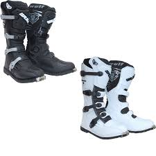 motocross boot straps wulf track star motocross boots boots ghostbikes com