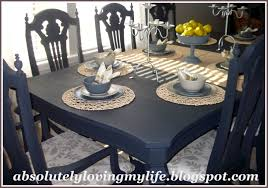 kitchen table equanimity refinishing kitchen table k simply