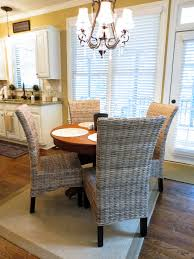 magnificent rattan kitchen chairs interior home design at curtain