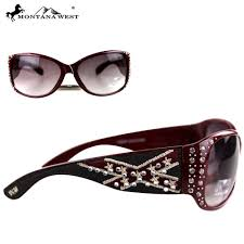 Rebel Flag Home Decor by Sgs Cfd01 Montana West Confederate Flag Collection Sunglasses