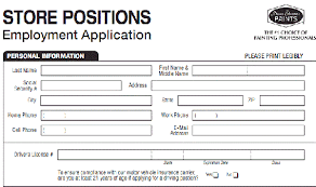 Charlotte Russe Job Application Form Pdf   Resume Maker  Create     Resume Maker  Create professional resumes online for free Sample