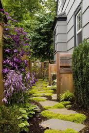 walkway ideas for backyard 168 best side yard landscaping ideas images on pinterest