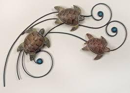 sea turtle wall stickers decor ideas design image sea turtle metal wall decor
