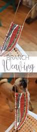 Awards And Decorations Branch by Branch Weaving 101 Learning Craft And Fiber Art