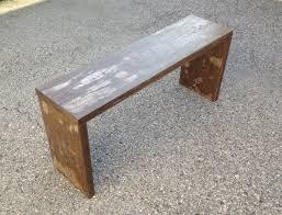 Build Wood Garden Bench by Accessories U0026 Furniture Reclaimed Build A Wooden Bench Furniture