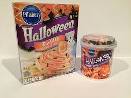 amazon com pillsbury halloween funfetti sugar cookie mix with