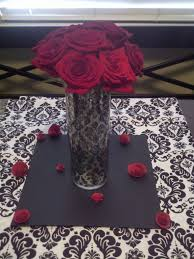 Black Centerpiece Vases by 376 Best Wedding Centerpieces Images On Pinterest Marriage