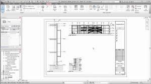 Elevation Symbol On Floor Plan Autodesk Revit Creating Sheet Views Youtube