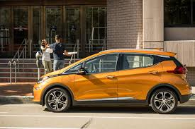 nissan leaf vs chevy bolt 2017 chevrolet bolt ev now available nationwide us according to