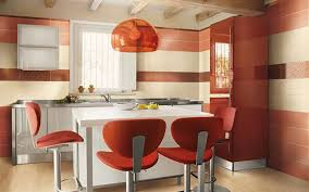 kitchen design for small space orangearts modern kitche with
