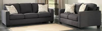 Grey Sofa And Loveseat Set Sofas Center Imposing Ashley Furniture Gray Sofa Photo Ideas