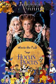 winnie the pooh says hocus pocus pooh u0027s adventures wiki fandom