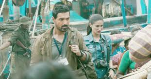Sun Le Re Song Full HD Video - Madras Cafe (2013) Free Download