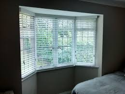 35 best bay window blinds images on pinterest bay window blinds wood venetian blinds installed to a bay window in haywards heath sussex wood venetians