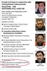 sadiq  jpg Evening Standard