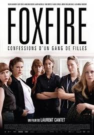 Foxfire (2012) [Vose]