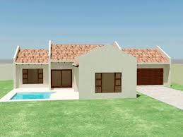 Single Story House Styles Single Story House Plans In South Africa Arts