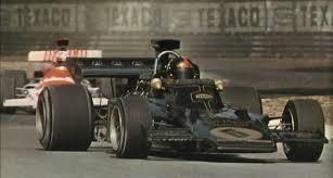 GP da Itália de Formula 1, Monza, em 1972 - speednthrash.blogspot.com