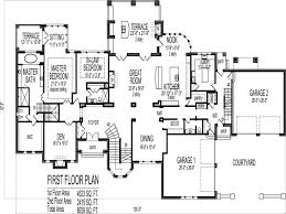 10 000 Square Foot House Plans Pictures Large One Story House Plans Home Decorationing Ideas