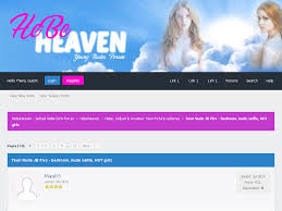 hebeheaven nude'|Download from Depfile
