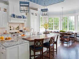 Kitchen Design Backsplash Kitchen Backsplash Ideas For Granite Countertops Hgtv Pictures