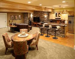 Home Interior Kitchen Designs Open Kitchen Dining Room Ideas Awesome Living Room Design Kitchen