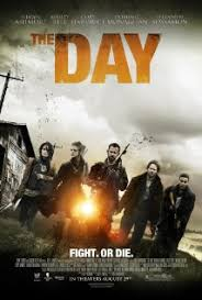 film The Day en streaming