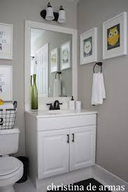 Small Blue Bathroom Ideas 100 Black And White Bathroom Decorating Ideas Bathroom