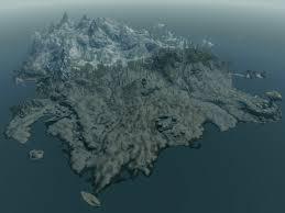 Morrowind Map Zyryanoff Alienware Arena
