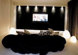 Home Movie Theater Wall Decor Luxury Movie Room Home Theatre Pinterest Movie Rooms
