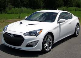2015 Genesis Msrp Why Is The Genesis Coupe Relatively Unpopular Cars