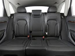 Audi Q5 Interior - 2012 audi q5 price trims options specs photos reviews